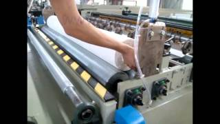 big roll toilet paper machine