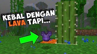 7 Hal Yang Aneh Tapi Nyata Di Minecraft...