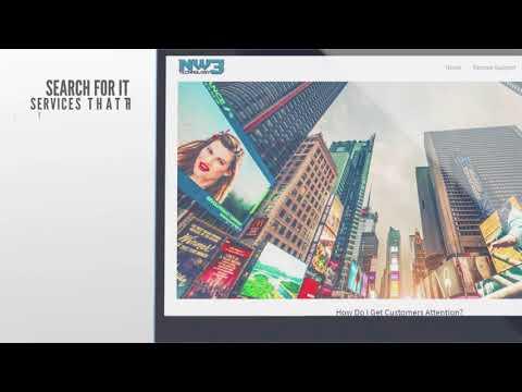NW3 - Quick 30 sec AD - Great for Social Media!