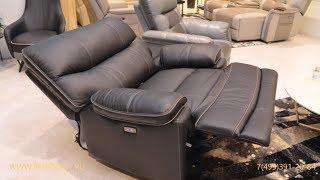 """Видео обзор: Кресло """"Терамо"""" с электрическим реклайнером"""