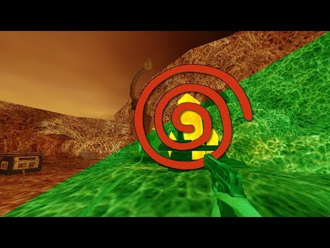 Half-Life: Blue Shift - Dreamcast vs. PC Soundtrack Comparison