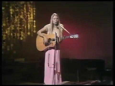 Joni Mitchell - Big Yello Taxi (1970)