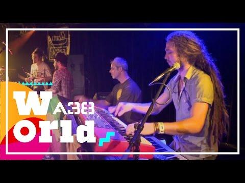 Ladánybene 27 - Csak Veled // Live 2013 // A38 World