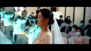 웨딩 하이라이트 영상 ㅣ 설악 컨벤션 웨딩홀 ㅣ 대전 …