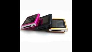 Копия Ipod nano 6 gen / 8 gb - Купить в Украине | vgrupe.com.ua(, 2014-10-04T14:28:24.000Z)