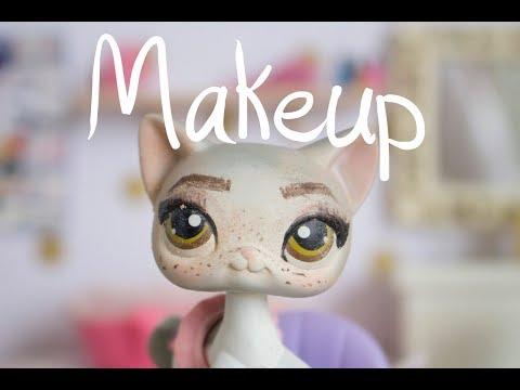 LPS Makeup