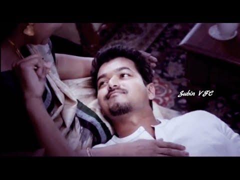 Vijay | Omal kanmani- Naran | Emotional Malayalam Song | Subin VFC Editz | 2k18