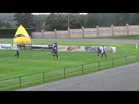 Goles Racing Villalbés 0   2 Ourense CF sabado 27 octubre 2018