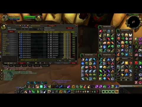 How To Make Gold Easily With Fishing In The World Of Warcraft!