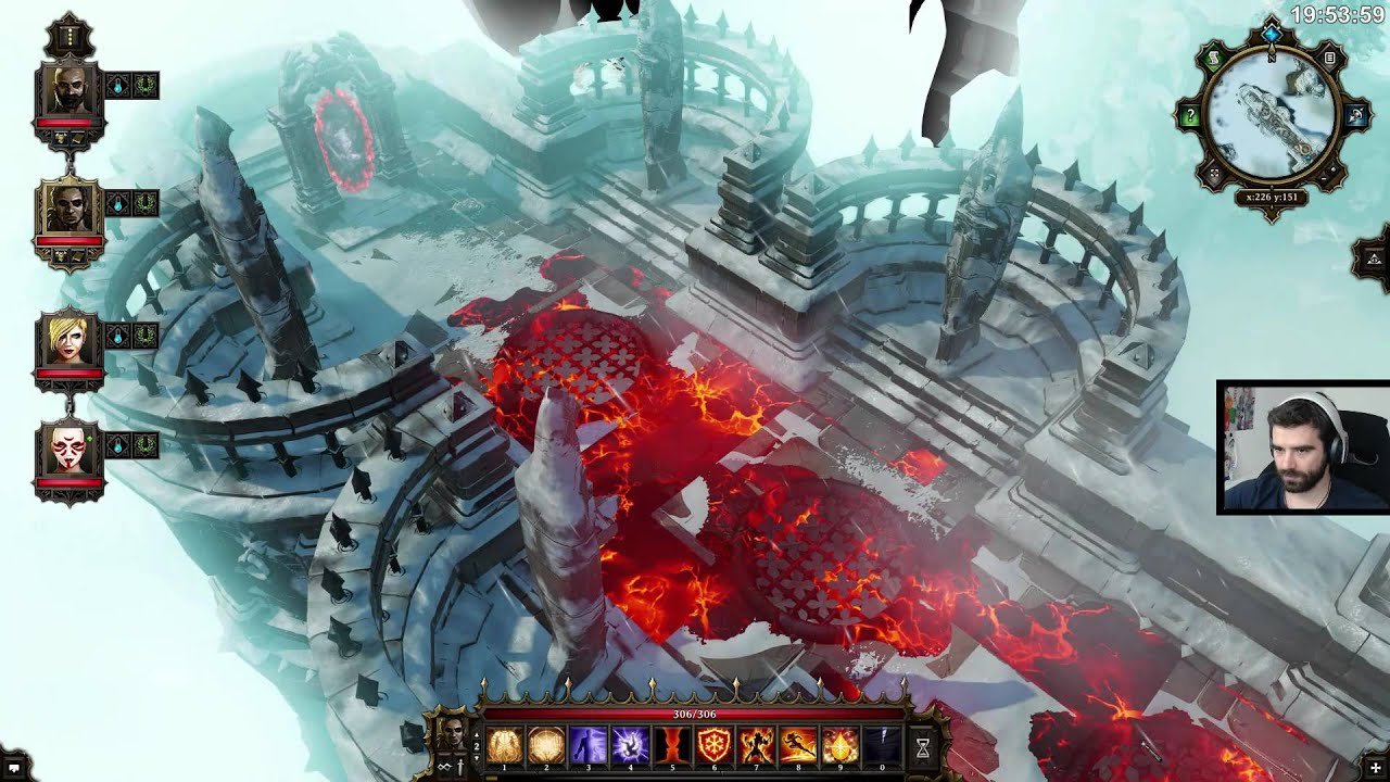 divinity original sin how to get out of boreas dungeons