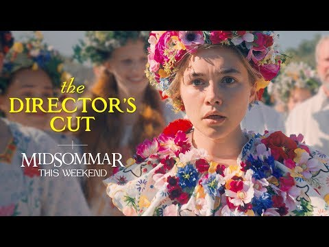 MIDSOMMAR | The Director's Cut | Official Promo HD | A24