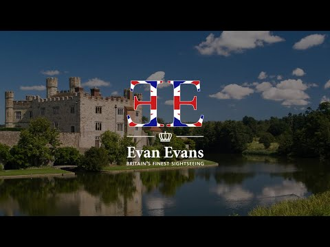 Leeds Castle Canterbury Cathedral Dover & Greenwich Tour with Admission - Video