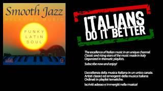 Francesco Digilio, Smooth Jazz Band - Trumpet Cha Cha