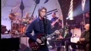 Watch Paul Weller Will It Go Round In Circles video