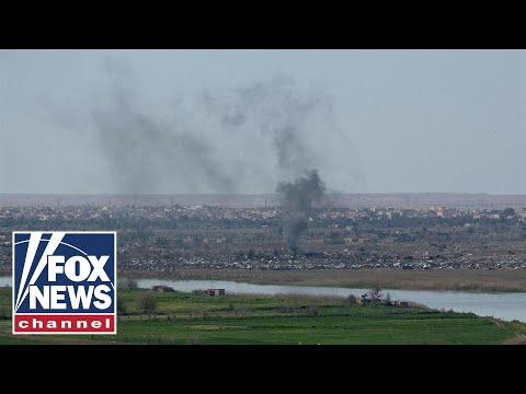 Syrian media, Pentagon send conflicting reports on ISIS defeat