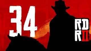Imprezka | Red Dead Redemption 2 [#34]