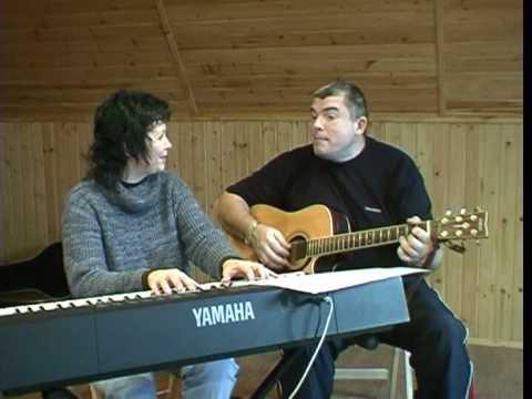 Сергей Азаров и Ирина Шведова.mpg