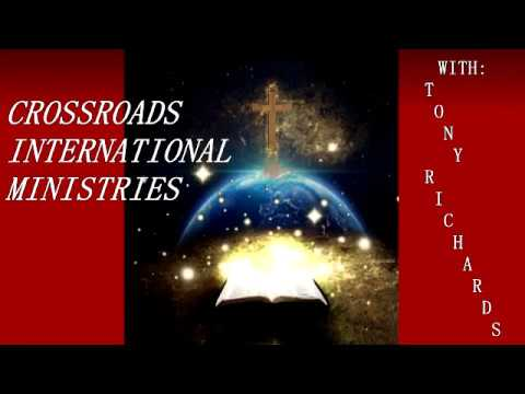 Crossroads International Ministries Introduction