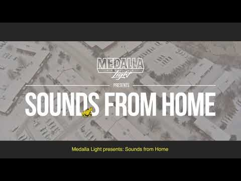 Caso Medalla Sounds From Home