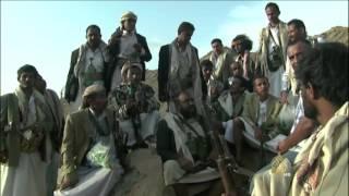 شاهد بالفيديو كيف سيطرت قوات الجيش الوطني والتحالف على ميناء ميدي بحجه
