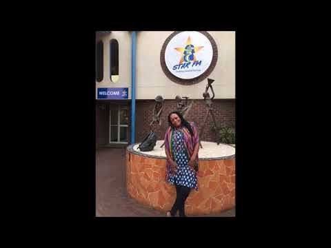 StarFm Late Night Politics: Priscilla Misihairabwi-Mushonga