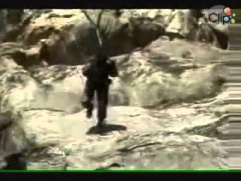 Lính đặc nhiệm Hàn Quốc ROK special force