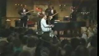 Jerry Lee Lewis -Rockin´ My Life Away