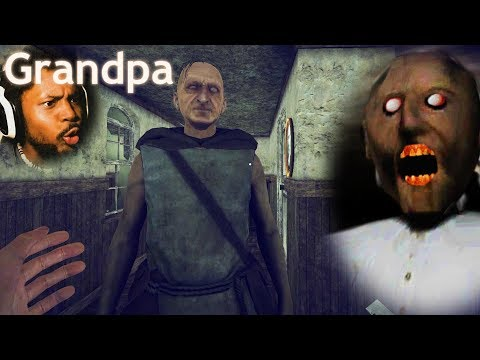FIRST GRANNY, NOW GRANDPA!? WHO IS WORSE!? | Grandpa from YouTube · Duration:  12 minutes 24 seconds