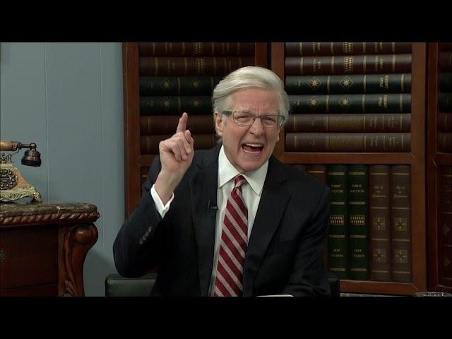 Pastor Benny Presents 175 (3/28/21)