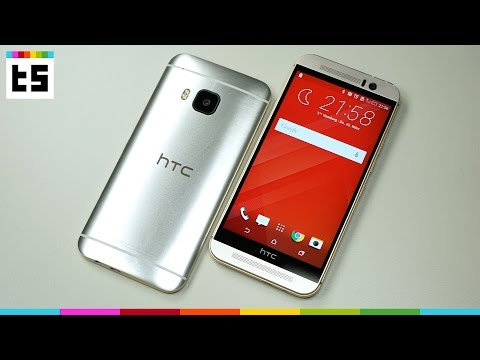 Test: HTC One M9 (deutsch)