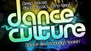 "Ian Friday & Chris Rob ""found myself"" Greg Gauthier dance culture remix"