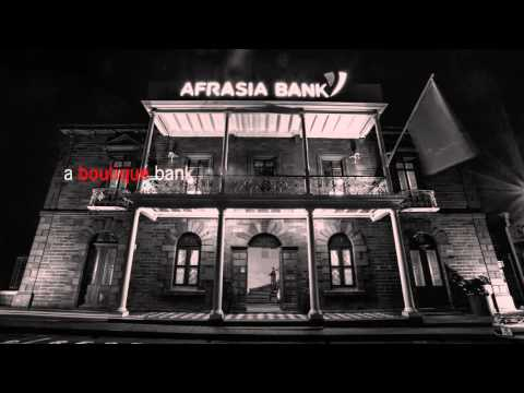 AfrAsia Bank - Private Banking & Personal Banking [Commercial]
