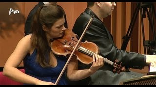 Janine Jansen and friends - Shostakovich: Piano Trio nr. 1 in c, op. 8 - Live Concert - HD