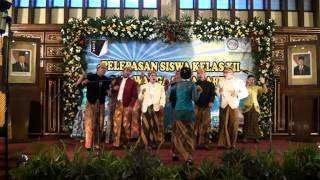 Paduan Suara Sma Warga Surakarta Part 1