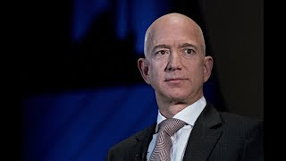 Jeff Bezos tells shareholders, 'Expect billion dollar failures'