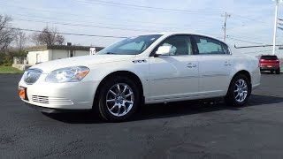 2007 Buick Lucerne CXL For Sale Dayton Troy Piqua Sidney Ohio | 27453B