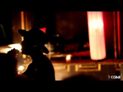 Ro James Performs