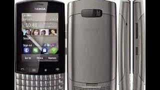 Reparar Error de Aplicacion Comunidades en Nokia Asha303 (FLASHEO)
