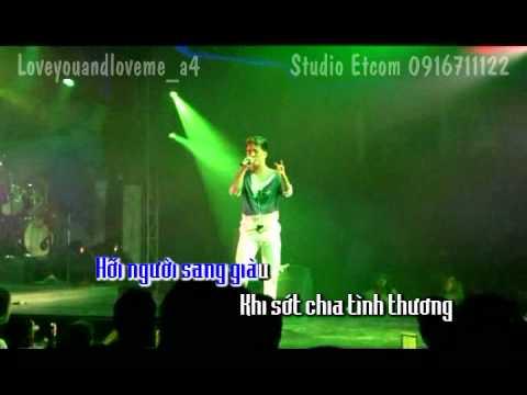 GIAU VA NGHEO   Dam Vinh Hung