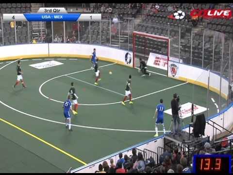 Soccer Arena Fränking