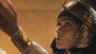 Kleopatra - [ Frauen, die Geschichte machten - 1]