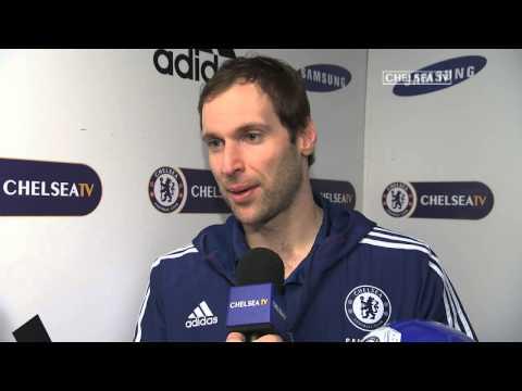Reaction: Mourinho, Cech & Hazard on Newcastle