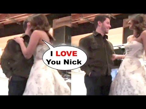 Priyanka Chopra And Nick Jonas Wedding Reception In USA | INSIDE VIDEOS