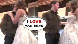 Priyanka Chopra And Nick Jonas Wedding Reception In USA | INSIDE VIDEOS