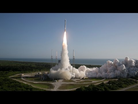 OSIRIS-REx mission launches to asteroid Bennu