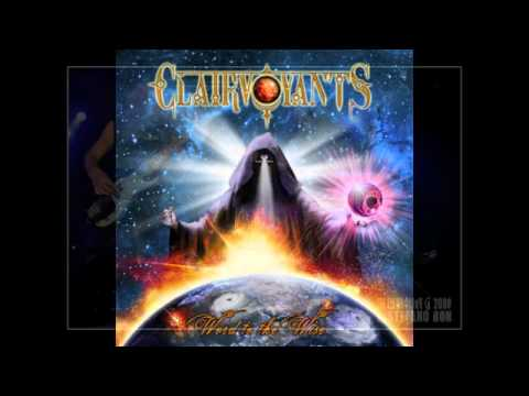 Clairvoyants Feat Andre Matos Hallowed Be Thy Name Youtube