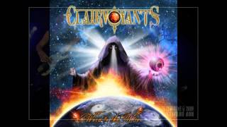 Clairvoyants feat. André Matos - Hallowed Be Thy Name