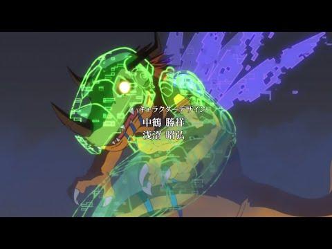 Digimon Adventure 2020 OPENING [1080p]