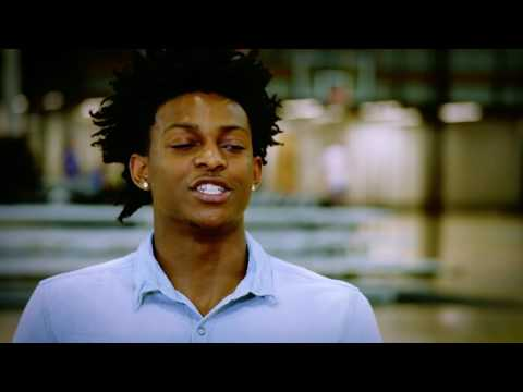 Download Youtube: 2017 NBA Draft De'Aaron Fox Interview with Sam Mitchell