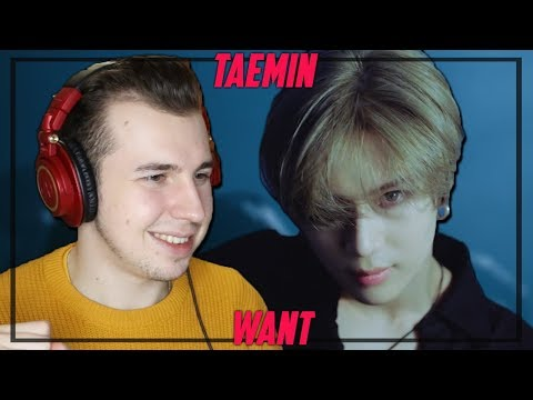 Music Critic Reacts to TAEMIN - WANT Mp3